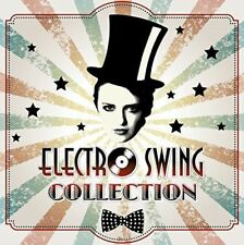V.A.-ELECTRO SWING COLLECTION-JAPAN CD F04