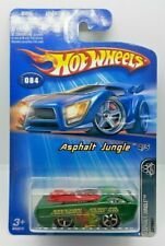 Hot Wheels Deora Asphalt Jungle Amazon Surf Co