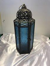 Morrocan Style Lantern Large  Tea Light Holder