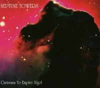 Neptune Towers - Caravans to Empire Algol [CD]