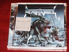 Death Angel: The Dream Calls For Blood CD 2013 Nuclear Blast USA NB 2986-2 NEW