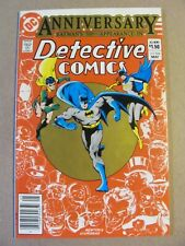 Detective Comics #526 DC Batman 500th Appearance Anniversary Newsstand 9.2 NM-