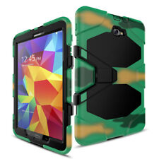 Hybrid Shockproof Full Case Cover For Samsung Galaxy Tab S2 8.0 SM-T710/T715