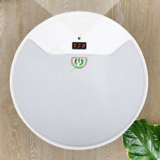 1pc Intelligent Robot Vacuum Cleaner Rc Sweeper Usb Multifunction Household