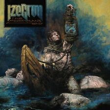 IZEGRIM - THE FERRYMAN'S END  VINYL LP NEU