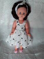Vêtements de poupée compatible poupèe 40 cm modes & travaux
