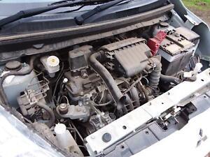MITSUBISHI MIRAGE ENGINE PETROL, 1.2, LA, 2012-2020, 61190 KMS