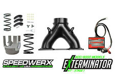 Speedwerx Stage 1 Exterminator Kit Arctic Cat ZR F XF 800 8000 2012-2015