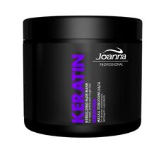 Joanna Professional Rebuilding Mask Keratin Damaged Dry Hair 500g