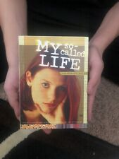 Like new My So-Called Life The Complete Series 6 Dvd set
