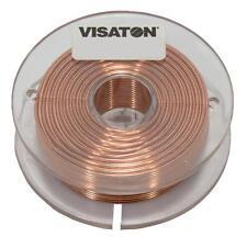 3.3Mh Air-Core 2.6R 4985 VISATON Induttore