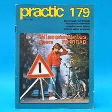 DDR practic 1/1979 Makramee Skibob Mikrofilme Denkspiel Exlibris Folienmalerei N