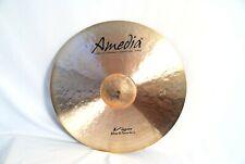 "Amedia 18"" Vigor Rock Series Crash Cymbal"