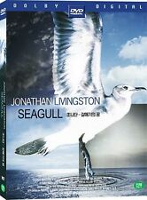 Jonathan Livingston Seagull (1973) Hall Bartlett, James Franciscus DVD *NEW