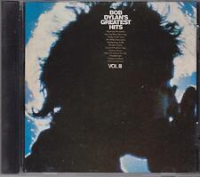 BOB DYLAN'S GREATEST HITS VOL. 3 - CD  - NEW -