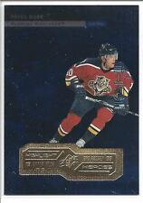 PAVEL BURE 1998-99 SPx Top Prospects HIGHLIGHT HEROES #H29
