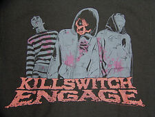 NEW KILLSWITCH ENGAGE ZOMBIES MENS T-SHIRT SMALL