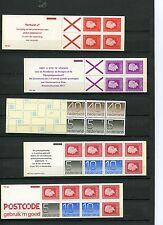 Sammlung  MH - Niederlande ** aus  MH 25 - 45 - KW  48,50 € ( 37900 )