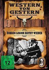 Western von Gestern - Zorros Legion reitet wieder (Filmjuwelen/Dynasty DVD)