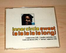 CD Maxi-Single - Inner Circle - Sweat ( a la la la la long )