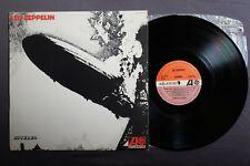 LED ZEPPELIN Led Zeppelin ~ Spanish ~ ATLANTIC LP 1976 Reissue A6/-B – 2 ~ HATS