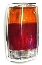 Mazda B2000/B2500 1985-1998 arrière gauche signal lumières lampe lh chrome