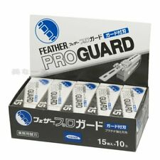 Feather Artist Club Pro Guard blade PG-15 10