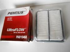 2 New Pentius PAB10468 UltraFLOW Air Filter Elements for Honda Accord & AcuraTL