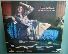 David Bowie The Man Who Sold the World 180 Grammi Ristampa Lp Vinile
