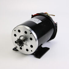 500W 24V DC 2500 RPM for scooter bike go-kart minibike e-ATV MY1020
