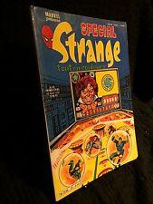 SPECIAL STRANGE N°25 (R18)