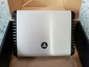 New- JL Audio Class D System Amplifier - HD900/5