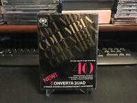 Columbia Convertaquad 8 Track Tape 40 Stereo