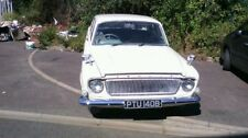 4 Doors Ford Classic Cars