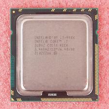 Intel Core i7-990X Extreme Edition 3.46GHz LGA 1366 SLBVZ 6-Core Unlocked CPU