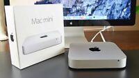 Apple Mac Mini Core i5 2.5Ghz 128 SSD 16GB A Grade, Warranty MS-Office Fast