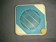 Authentic Radio speaker Zenith 305.  USSR. 5