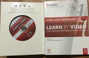Adobe Flash Professional Cs5 For Sale