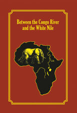 Sudan, Congo River White Nile Tony Sanchez Elephant Game Hunting Africa African