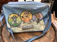 Mattel 1984 - Masters Of The Universe - Shoulder Bag - Orginal Bag