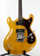 Mosrite 1966 vintage Mosrite Joe Maphis model I electric guitar