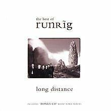 Long Distance von Runrig | CD | Zustand sehr gut