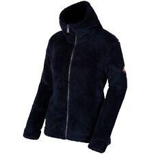 Regatta Womens Halsey Fleece 18 Navy Rwa295 54018l