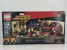 LEGO Marvel Super Heroes Ancient One MINIFIG from Lego set #76060 Brand New