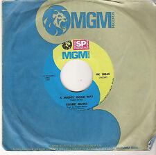 Robert Banks A Mighty Good Way/Smile US MGM 2nd press northern soul