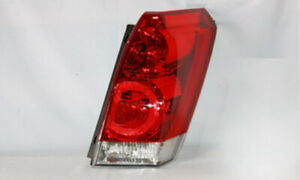 Tail Light Assembly-Regular Right TYC 11-6151-00 fits 04-09 Nissan Quest
