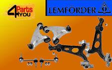 control arms roll bar alfa romeo kit wahacze156 147 GT lemforder