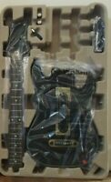 Xbox One Guitar Hero LIVE Extra Wireless Controller Dongle & Strap NO Game