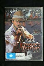 Forbidden Territory -  - R4 (D473)