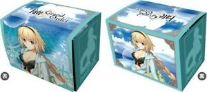 Character Deck Box MAX NEO Fate/Grand Order Archer Jeanne d'Arc